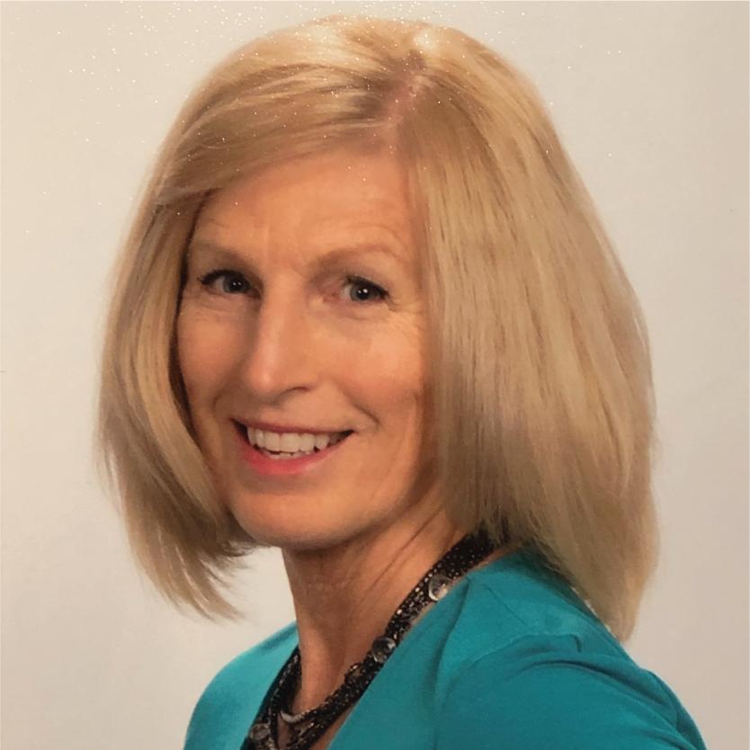 Annette Eccles