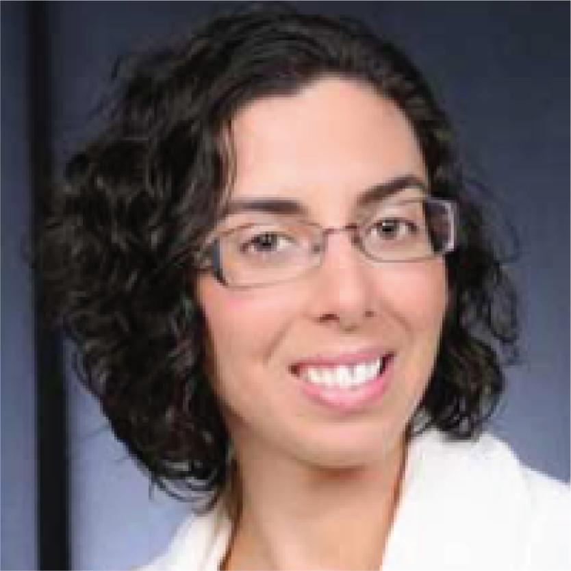Dr. Sarah Giardenelli