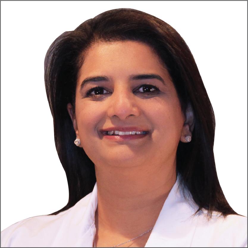 Seema Kumar, MD, MPP