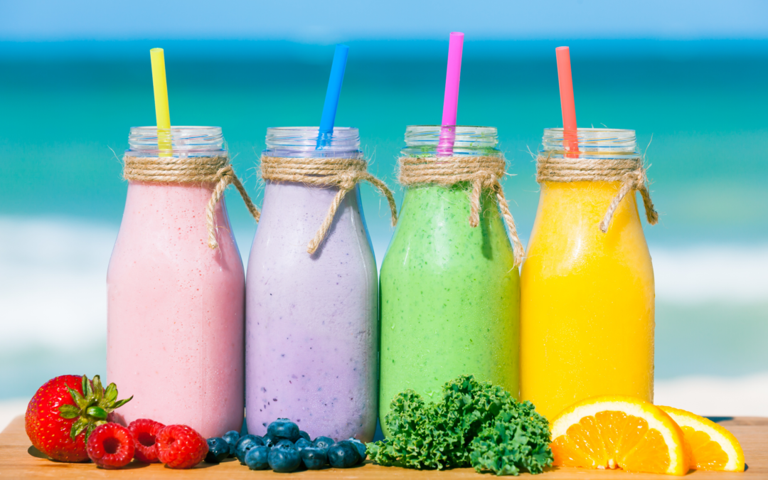 Stay Cool and Healthy this Summer, The Ayurvedic Approach